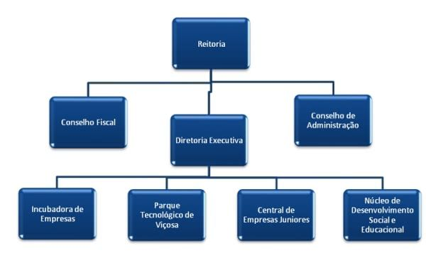modelo de organograma Modelos de Organograma